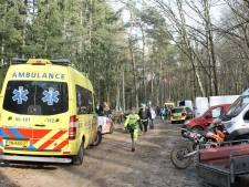 Niemand had schuld bij dodelijk crossongeluk in Ermelo: 'Echt een zeer tragisch ongeval'