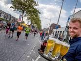 Tilburg Ten Miles niet alleen topsport voor hardlopers, ook voor terraslopers