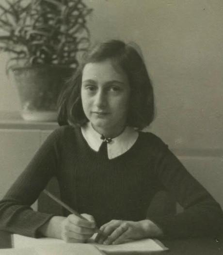 Unieke brieven Anne Frank duiken op in Amerikaans gehucht