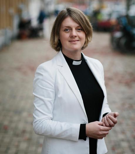 De Eltheto zit zonder dominee na vertrek Marleen Blootens