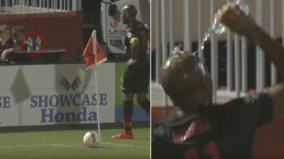 Spits die in 2012 Champions League-finale besliste drinkt tijdens match van 'magisch' flesje. De gevolgen laten niet lang op zich wachten