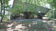Woning Van Wassenhove tijdelijk op Airbnb: Logeren in een architecturaal meesterwerk