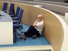 Drietal Leefbaar Almelo zit in dip: 'Ben weer aan 't werk, echt wennen'
