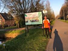 Geen marathon? De 5000 euro die Roel (62) bij elkaar zou rennen, gaat toch naar het Parkinsonfonds