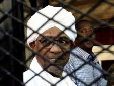L'ancien président soudanais condamné à deux ans en centre correctionnel pour corruption