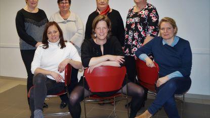 Vijf Stadense vrouwenverenigingen slaan de handen in elkaar voor modehappening