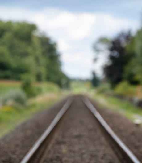 Geen treinen maar bussen tussen Terborg en Winterswijk door storing