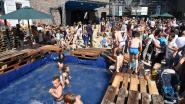 Tiende editie Sexy Summertime Festival met strand, zwembad en muziek