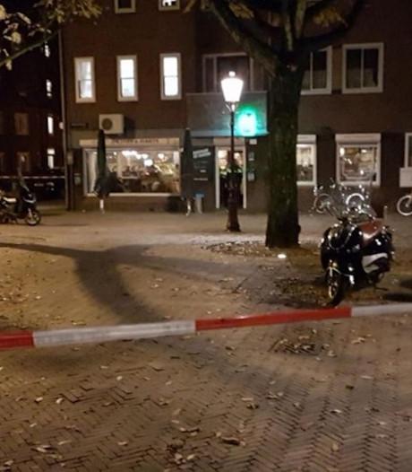 Man (45) gewond geraakt bij schietincident Krugerplein