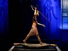 Une nouvelle reine-pharaon découverte en Egypte?