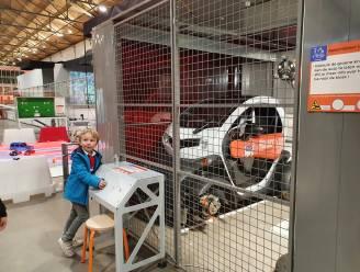 """Robotland opent deuren: """"Park moet kinderen de smaak van technologie en techniek bezorgen"""""""