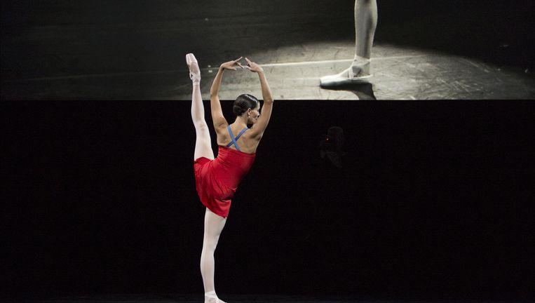 Live, onderdeel van Van Manen Live door Het Nationale Ballet. Beeld Angela Sterling