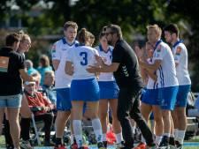Wit-Blauw blijft de beste korfbalploeg van Kampen