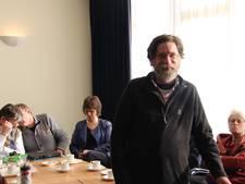'Plan voor buitendijkse haven Urk moet van tafel'