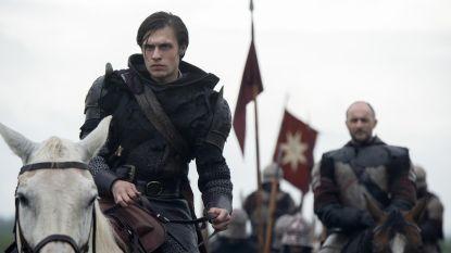 Eerste beelden Nederlandse Netflix-serie 'The Letter For The King'