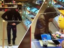 Almeloër (22) opgepakt voor overval met vleesmes op tankstation