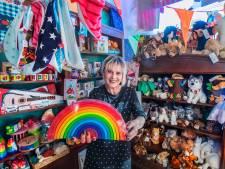 De onweerstaanbare kracht van kleine speelgoedwinkels
