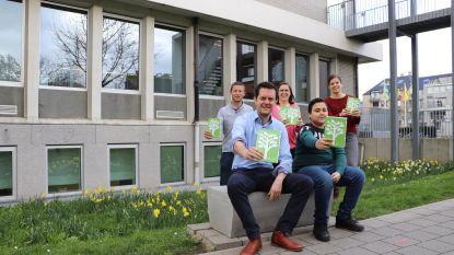 Kuurne bundelt alle informatie rond kinderen en opvoeding in boekje Huis van het Kind