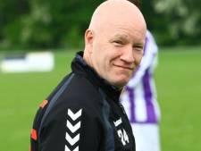 Jonkman nieuwe trainer Vroomshoopse Boys