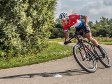 Regio grossiert in medailles op NK mountainbike in Sittard
