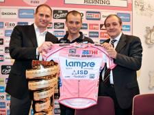 Voormalig Giro-directeur Acquarone vrijgesproken