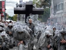 Toon Gerbrands promoot Brabantsedag in Heeze