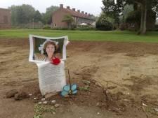 Moeder vermoorde Arnhemse Melissa heel boos om nieuws over dader: 'Moest het in de krant lezen'