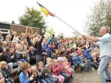 Geen renovatie of nieuwbouw Horsthoekschool Heerde