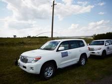 OVSE-waarnemer omgekomen in Oost-Oekraïne