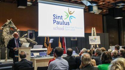 "Protest of niet: hervorming scholengroep Sint-Paulus gaat verder: ""Geen losse flodder"""