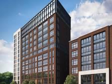 44 appartementen aan Keerkring in de verkoop