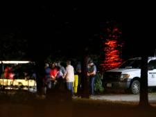 Elf doden door ongeluk met rondvaartboot op meer in VS