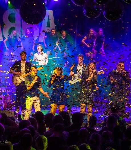 Grote ABBA Show zet voor de tweede maal Zundert op zijn kop