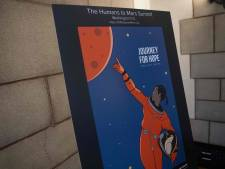 NASA nodigt iedereen (gratis) uit voor een 'tripje naar Mars'