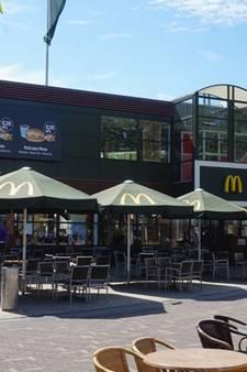 McDonald's Piusplein Tilburg breidt uit met McCafé, en thuisbezorgen? 'Hopelijk in 2018'