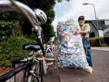 Afval rapen in Voorst: 'Net als postzegels verzamelen'