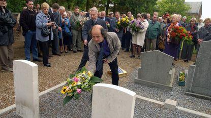 Vliegtuigcrash in Haasrode na 75 jaar herdacht