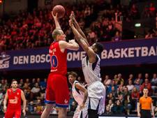 New Heroes zet ZZ Leiden opzij in twee sterke kwarten