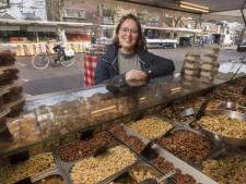 Cindy is de nieuwe promotor van de markt in Borculo, Eibergen en Ruurlo