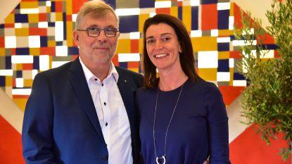 Isabelle Truyen volgt Luc De Both op als hoofd van Scholengroep 20