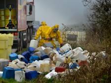 Boswachters Biesbosch: Frustratie over drugsafval is heel herkenbaar