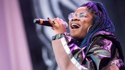 "Coely brengt haar hiphopbeats naar Tomorrowland: ""Drie dagen techno en ik word zot"""