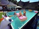 Zo koelen we af: Brabantse achtertuinen worden zwemparadijsjes