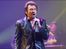 Un nouvel album posthume de Johnny Hallyday va bientôt sortir