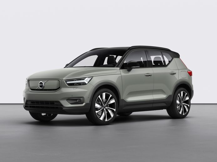 In de elektrische Volvo XC40 Recharge - volgend jaar te koop - regelt Google al het infotainment. Ook de spraakbediening neemt Google over én er is een koppeling met sommige rijhulpsystemen