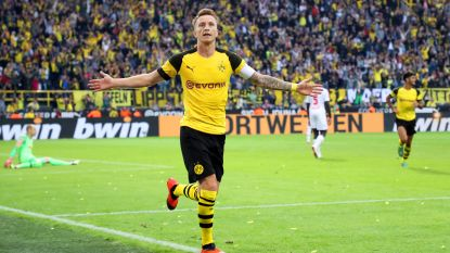 Borussia Dortmund Kans om Brugse trauma's uit te wissen