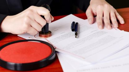 Notarissen maken 42% meer winst in 1 jaar tijd