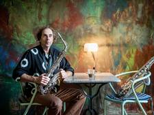 Swingen op het nieuwe festival '50 Tinten Jazz' in Nijmegen
