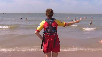 Brusselse tieners vallen vrouwelijke redders lastig in Oostende