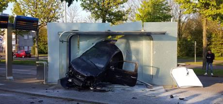 70 uur taakstraf voor ongeluk in Tilburg met 'James Bondachtige beelden'